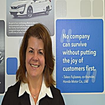 Buckeye Honda Staff | Lancaster Honda Dealer