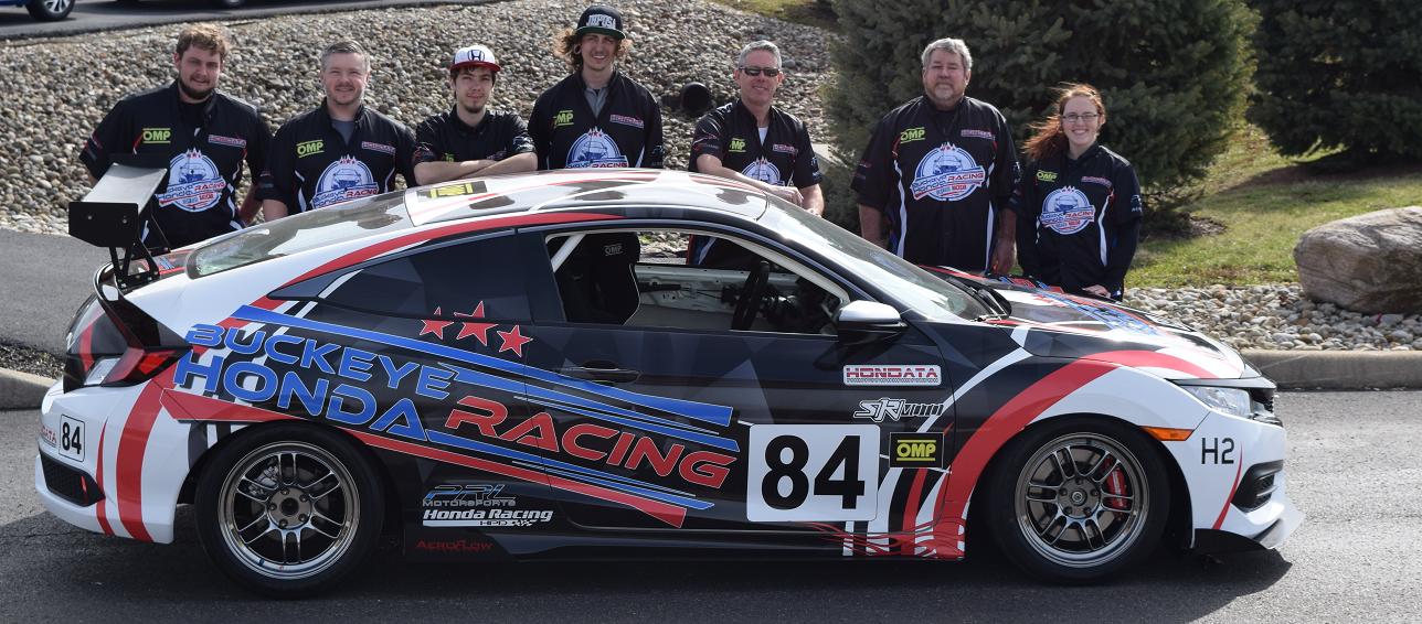 Buckeye Honda Racing