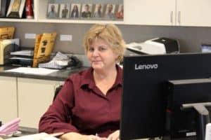 Ann Shaner
