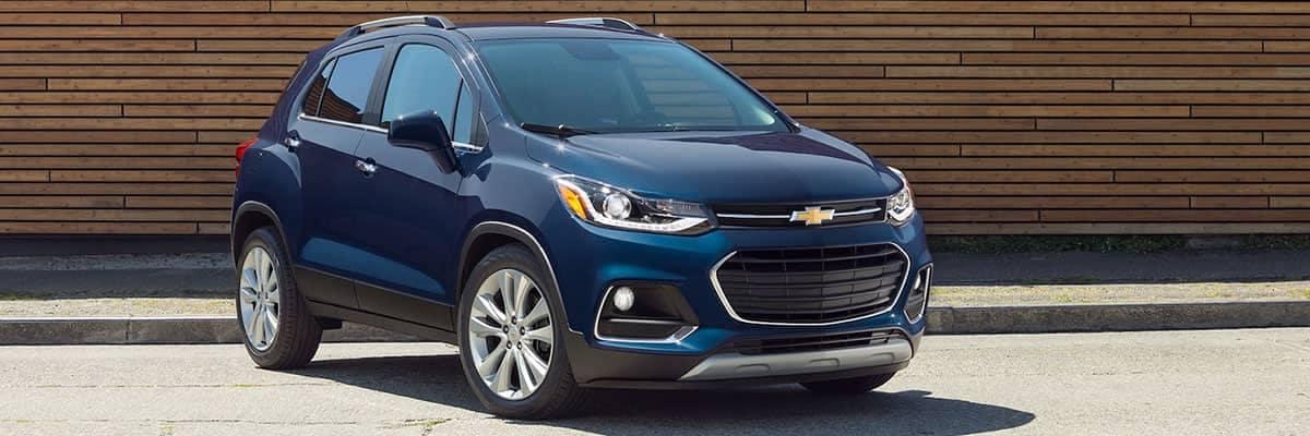 2019 Chevrolet Trax | Burlington Chevrolet
