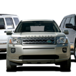Finding the Right Vehicle for Your Family