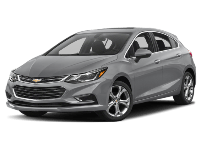 Used Chevy Cruze