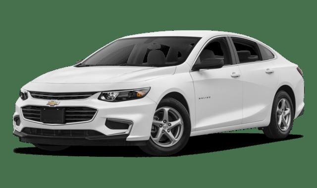 2018 Chevy Malibu