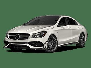 2018 CLA 250