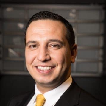 Joey Yerkanyan
