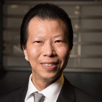 Billy Wu