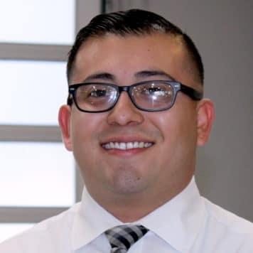 Bryan Mendez