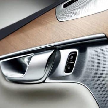 2018 Volvo XC90 Interior Door Handle