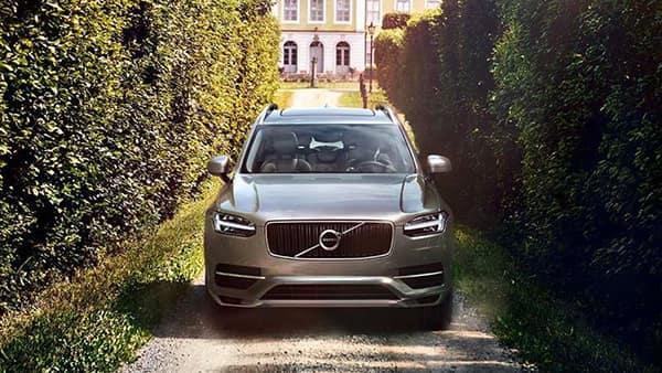 2018 Volvo XC90 AWD