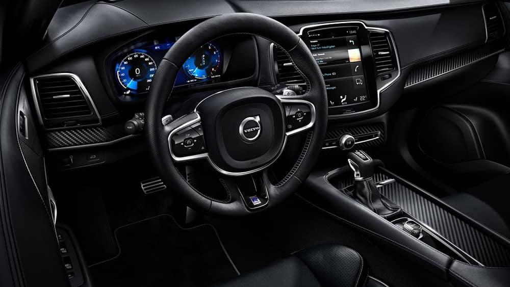 2018 Volvo XC90 Technology