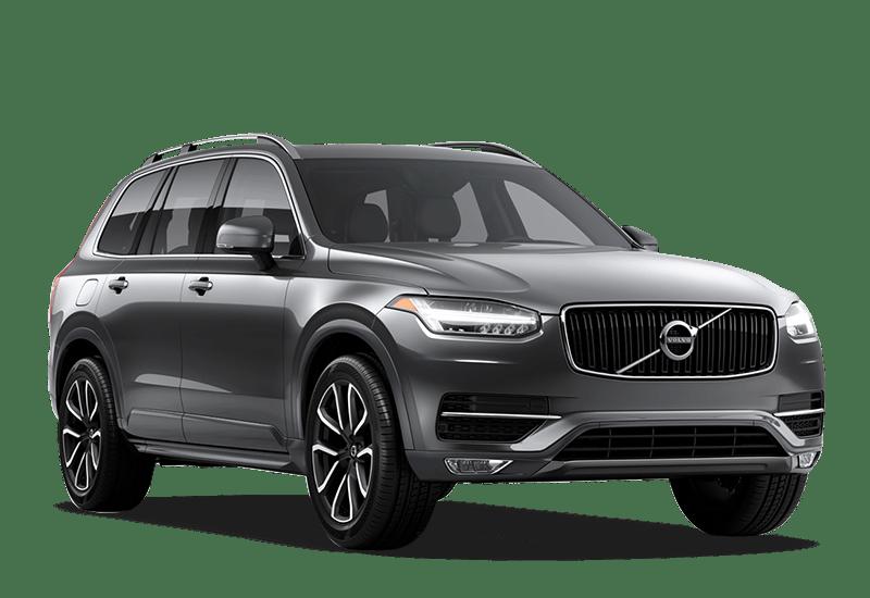 2019 Volvo XC90 Momentum Hero