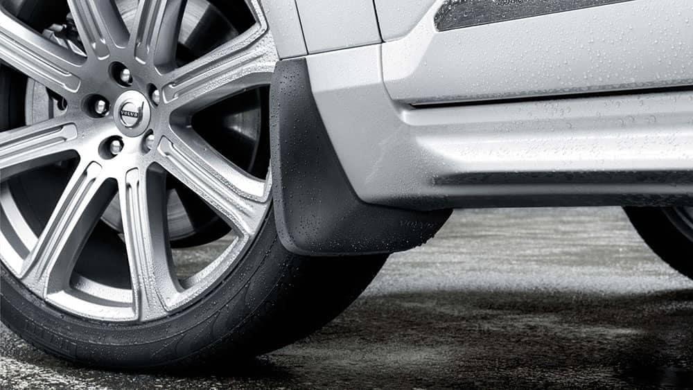 2019 Volvo XC90 wheels