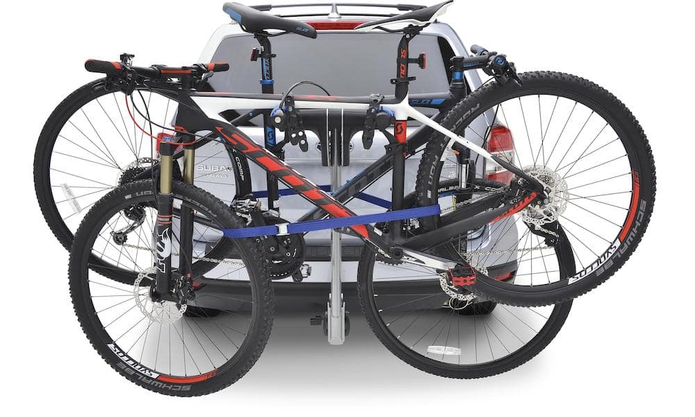 Subaru Bike Carrier