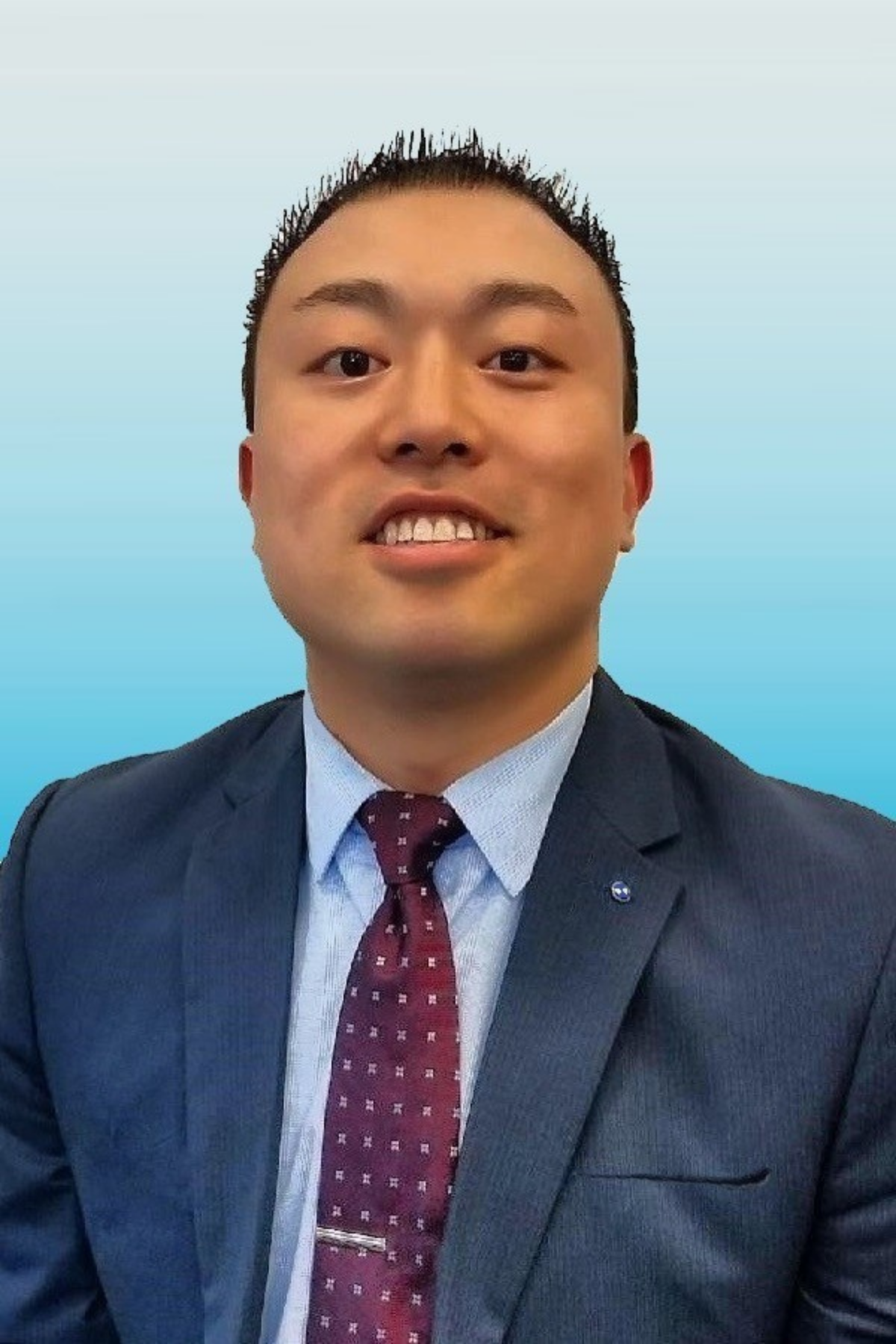 Danny M. Wong