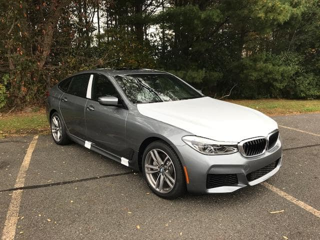 New 2018 BMW 6 Series 640i xDrive Gran Turismo
