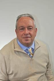 Ed Garrigal