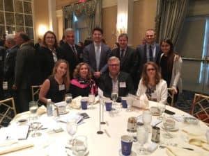 Circle BMW Employees at NJBIZ General Counsel Awards