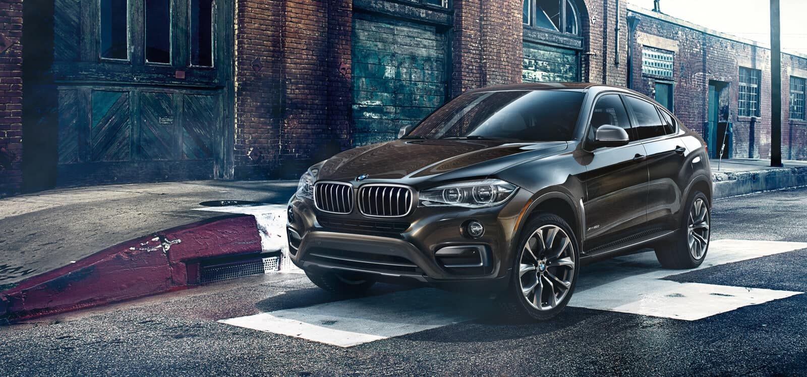 BMW X6, Eatontown NJ