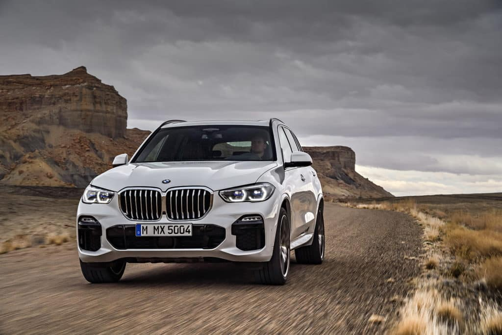 2019 BMW X5 NJ