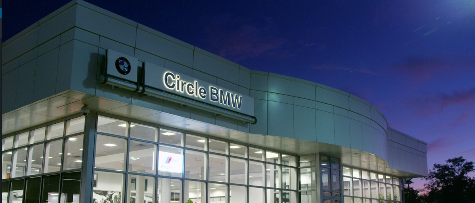 Bmw Dealers Long Island >> Circle Bmw Bmw Dealer In Eatontown Nj