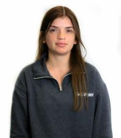 Anaiez Martinez