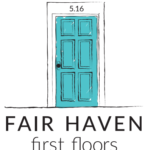 Fair Haven First Floors House Tour