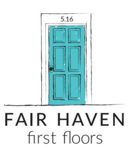 Fair Haven First Floors House Tour