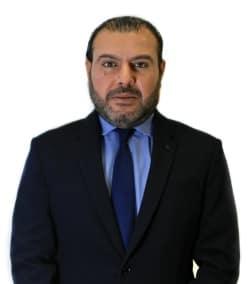 George Mankarious