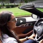 8 Series Test Drive Video Circle BMW Eatontown NJ