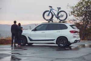 2020 BMW X5 at Circle BMW in Eatontown NJ