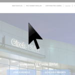 shop online at circle bmw in eatontown new jersey