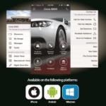 Circle BMW Mobile App