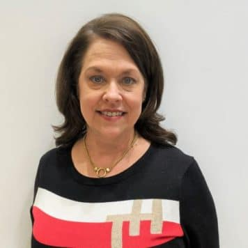 Susan Vernickas-Evans