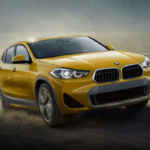 BMW 2021 x2 available at Circle BMW
