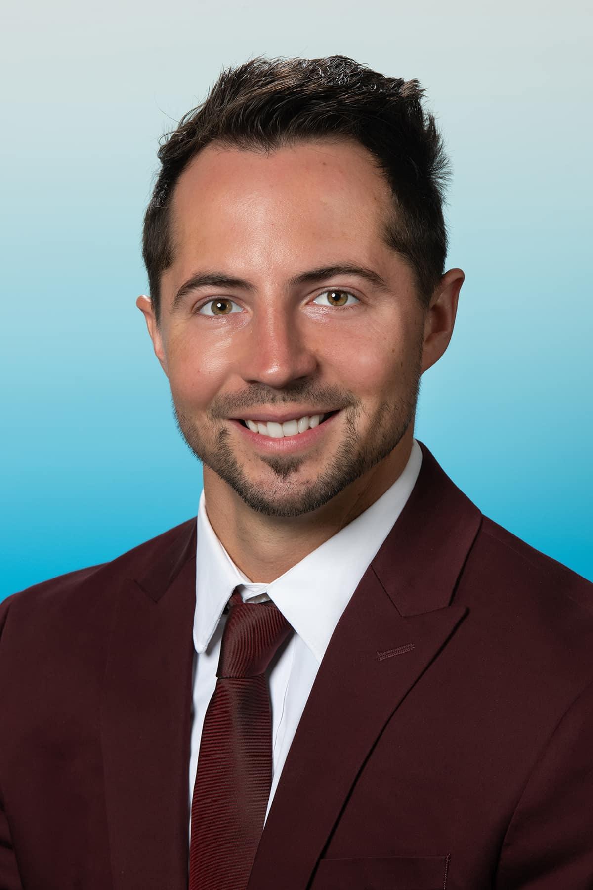 Justin Pastore
