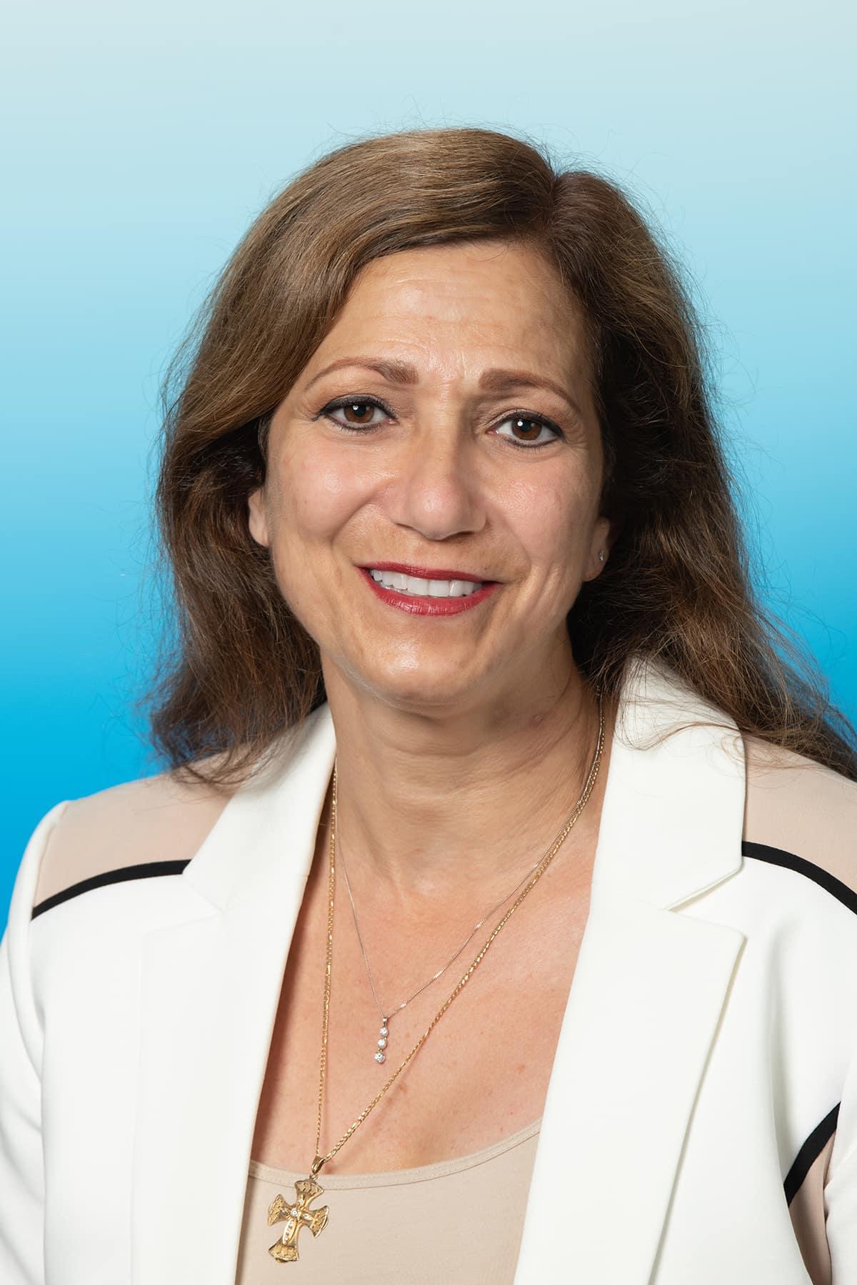 Elaine Voutsinas