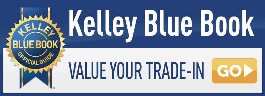 KBB Trade Value Banner