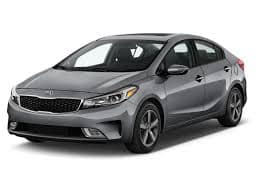 2018 Forte LX Lease