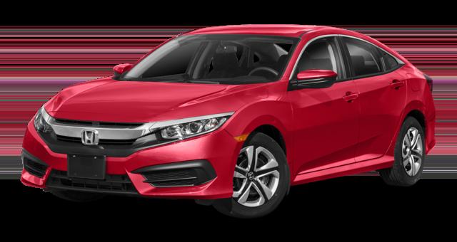 2018 Honda Civic LX. VS