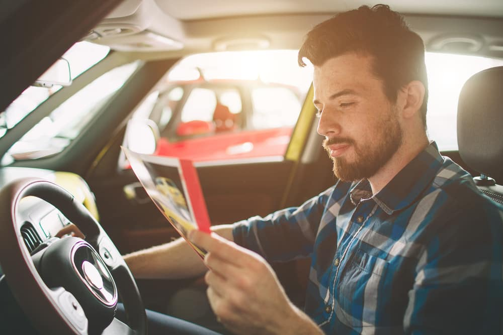 What to Look Out for When Buying a New Car