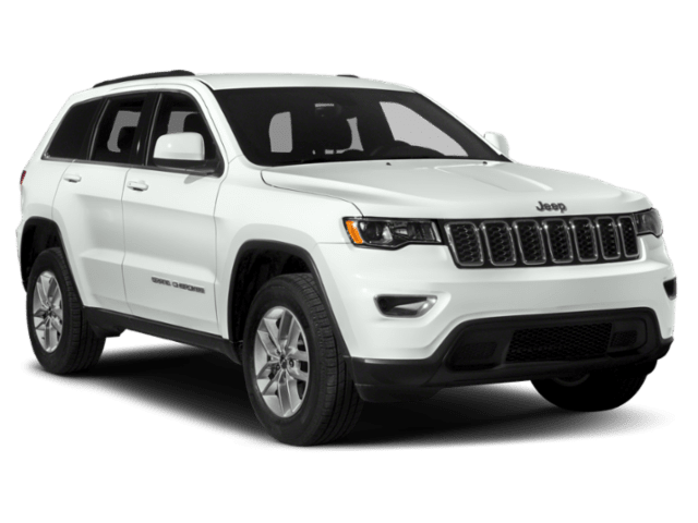 2019 Jeep Grand Cherokee Laredo comparison image