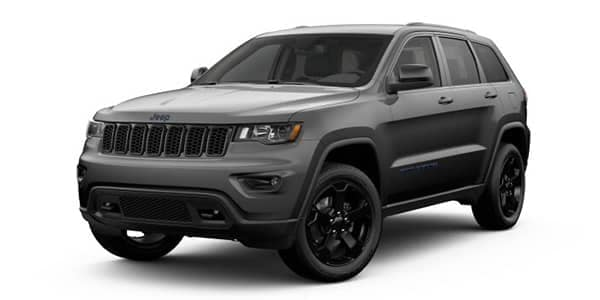 2019 grand cherokee upland side view