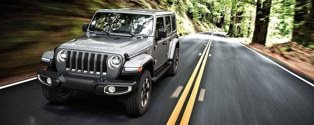 2019 Jeep Wrangler forest header