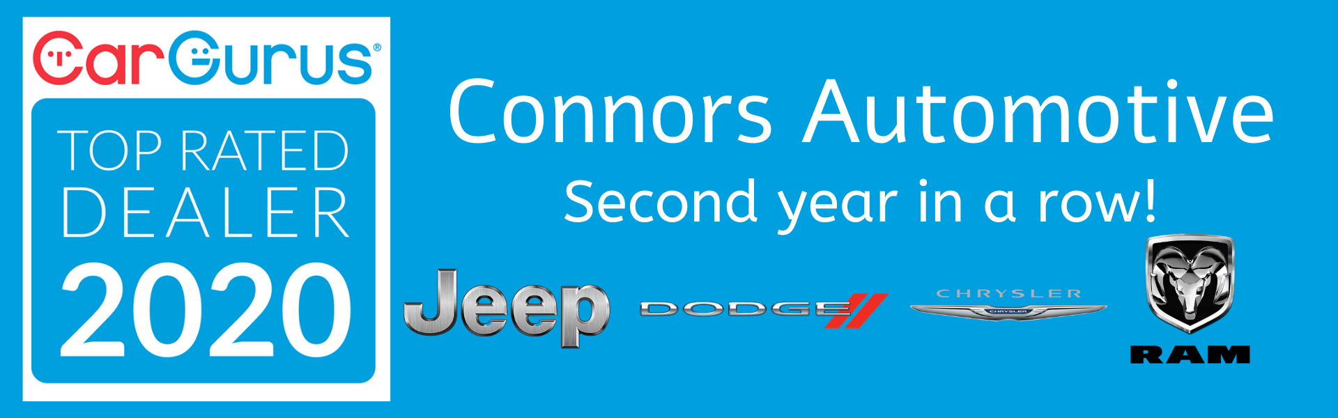 Connors Automotive