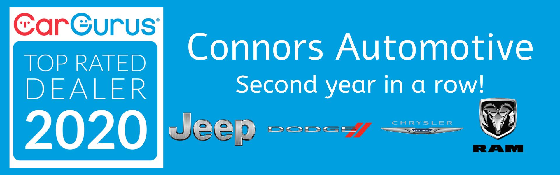 Connors Automotive