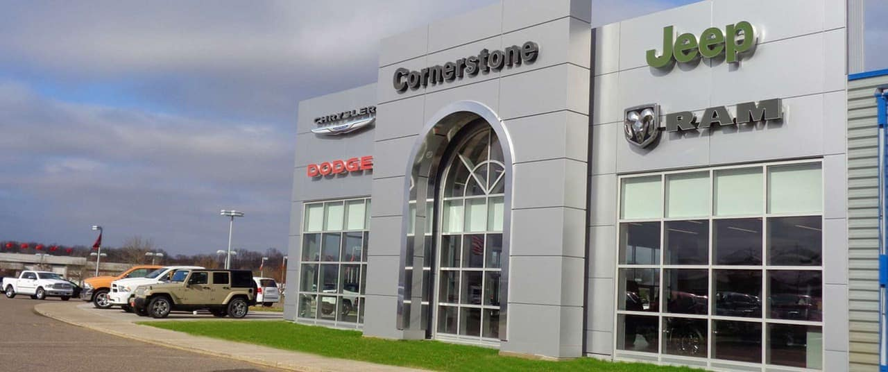 Contact Cornerstone Auto Elk River Mn 55330 763 274 3390