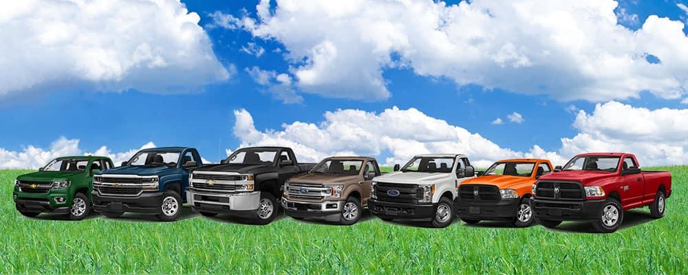 Cornerstone Automotive Worlds Best Pickup Trucks