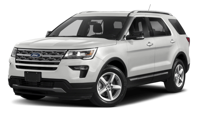 3 Row Jeep >> 2018 Jeep Grand Cherokee Vs 2019 Ford Explorer 3 Row Suvs