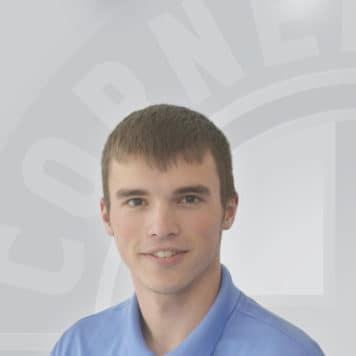 Jared Bjorklund