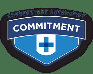 Cornerstone Commitment